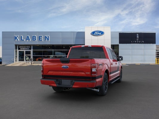 New 2020 Ford F 150 XLT Warren OH New Ford F 150 Warren