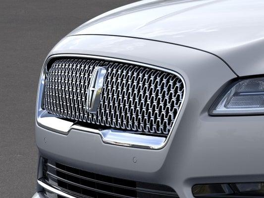 New 2020 Lincoln Continental Standard Warren OH New