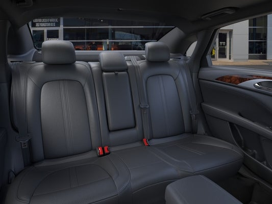 New 2020 Lincoln MKZ Reserve I Warren OH New Lincoln