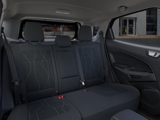 New 2020 Ford EcoSport SE Warren OH New Ford EcoSport